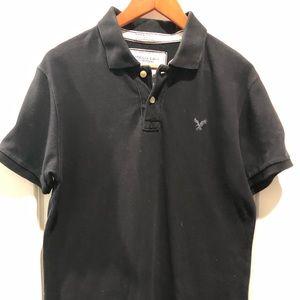 American Eagle polo shirts 2-Medium Lot